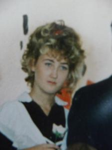 Я Ищу: Фролова Елена 1975 г.р.