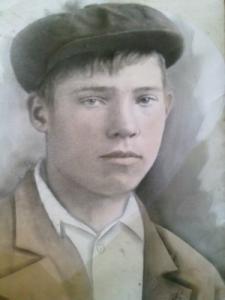 Я Ищу: Разинкин Иван 1924 г.р.