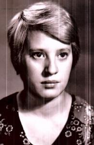 Я Ищу: Алешникова Людмила 1956 г.р.
