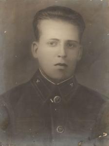 Я Ищу: Рубанов Владимир 1932 г.р.