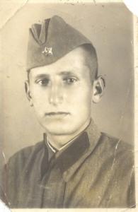 Я Ищу: Изюмченко Алексей 1922 г.р.