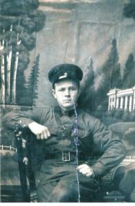 Я Ищу: Ракк Андрей 1918 г.р.