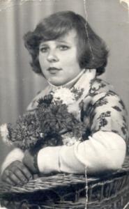Я Ищу: Коршун Елена 1963 г.р.