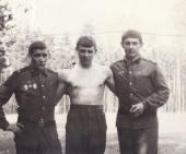 Я Ищу: Федосеев Вячеслав 1938 г.р.