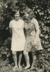 Я Ищу: Бурачевская Галина 1952 г.р.