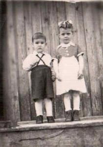 Я Ищу: Бруенко Нелли 1925 г.р.