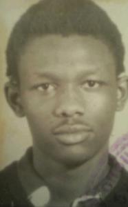 Я Ищу: Toure Moussa 1966 г р