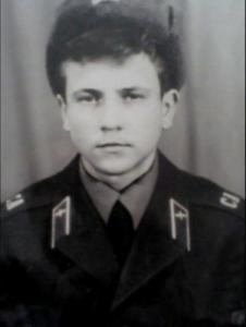 Я Ищу: Ярмоша Валерий 1969 г.р.