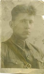 Я Ищу: Пальшен Андрей 1924 г.р.