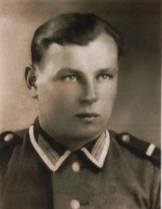 Я Ищу: Станкевич Григорий 1918 г.р.