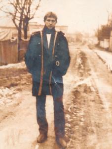 Я Ищу: Букора Виктор 1968 г.р.