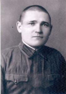 Я Ищу: Телеш Михаил 1914 г.р.