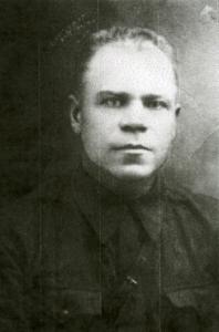 Ищу сведения о Курик Петре Степановиче