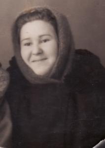 Я Ищу: Григорьева Валентина 1929 г.р.