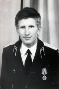 Я Ищу: Ушаков Олег 1958 г.р.
