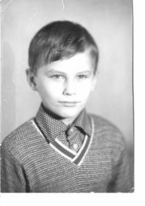 Я Ищу: Пузиков Анатолий 1974 г.р.