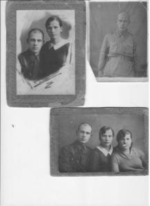 Я Ищу: Дрогалев Яков 1913 г.р.