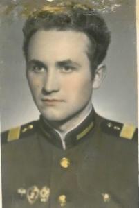 Я Ищу: Смолюк Владимир 1910 г.р.