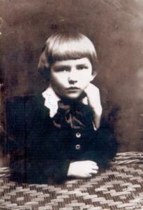 Я Ищу: Табанько Дина 1926 г.р.