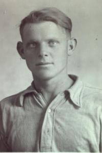 Я Ищу: Юша Тадэуш 1932 г.р.