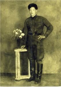 Я Ищу: Клачков Семен 1916 г.р.