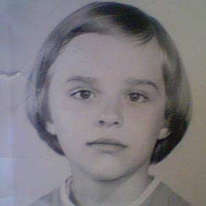 Я Ищу: Сахарова Оксана 1975 г.р.