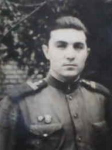 Ищу сведения о Долженко Павле