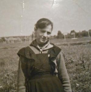 Ищу женщину, родившую девочку 6 августа 1974 года в Быхове