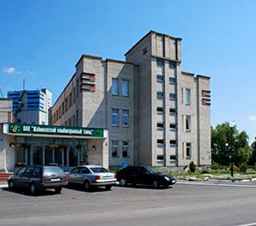Жабинка и Жабинковский район