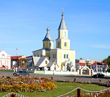 Иваново и Ивановский район