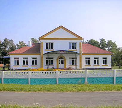 Каменец и Каменецкий район