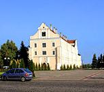 Пинск и Пинский район