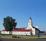 Орша и Оршанский район