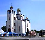 Ветка и Ветковский район