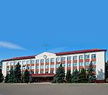 Корма и Кормянский район