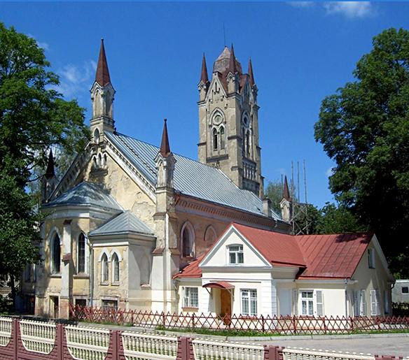 Гродно и Гродненский район