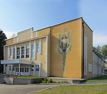 Дятлово и Дятловский район