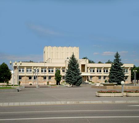 Свислочь и Свислочский район
