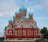 Борисов и Борисовский район