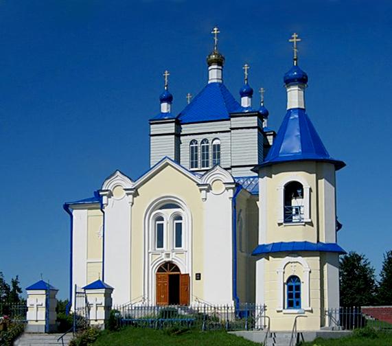 Дзержинск и Дзержинский район