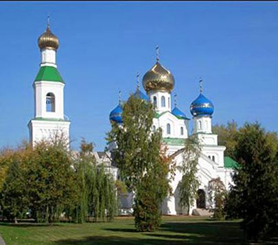 Бобруйск и Бобруйский район