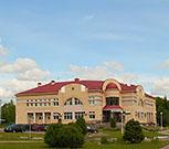 Славгород и Славгородский район