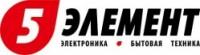 ПЯТЫЙ ЭЛЕМЕНТ, логотип