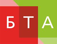 БТА БАНК, логотип
