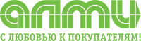 АЛМИ, логотип