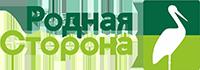 РОДНАЯ СТОРОНА, логотип