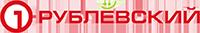 Логотип РУБЛЁВСКИЙ