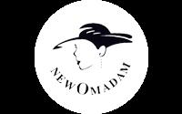 Логотип NEWOMADAM