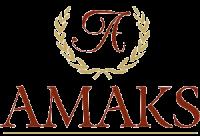 Логотип АМАКС СИТИ ОТЕЛЬ