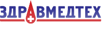 Логотип ЗДРАВМЕДТЕХ